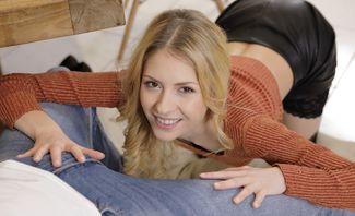 Cum Bunch For Sister's Brunch - Rebecca Volpetti