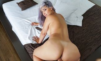 Tempting To Touch - Ashley Grey