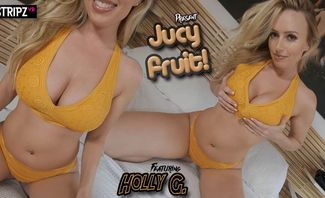 Jucy Fruit! - Holly Gibbons