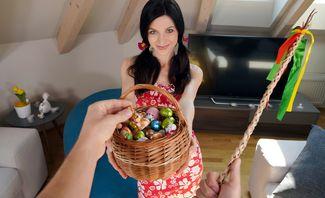 Easter Egg Hunt - Arian Joy