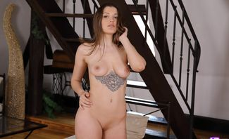 Solo Sex Dance in Pussy