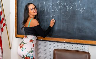 Adult Education With Sofi Ryan