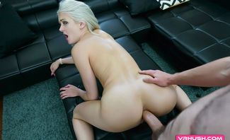 Zoe Sparx is Asking Have You Done Anal Before