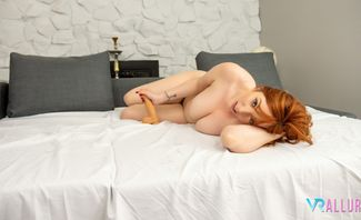 Lauren Phillips Will Show You How Fiery She IS