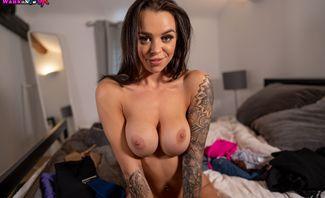 Horny Housemate Miah S