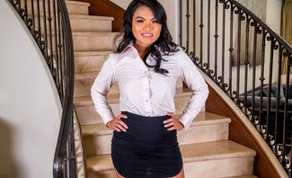 Corporate Sexpionage Sexy Agent Cindy Starfall