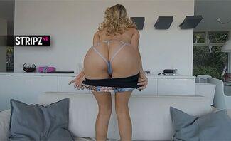 Lets Get Naked With Natasha Anastasia