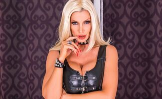 Brittany Andrews Is The MILF In Charge