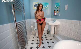 Bathe With Frankie L Pt:1