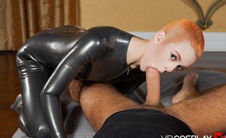 Raised By Wolves Starring Sidra Sage A XXX Parody