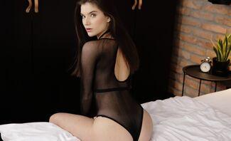 Stefany Kyler Is Your Secret Fantasy