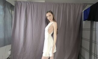 Grown Try-on With Emily Bloom