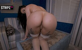 Big Titty Allure Stacey Carlaa