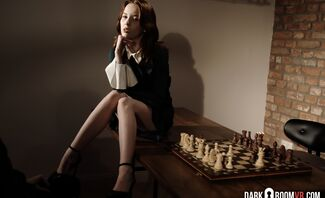 Checkmate, Bitch! with Lottie Magne