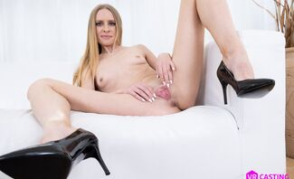 Anal with Slim Chick Featuring Nikki Riddle