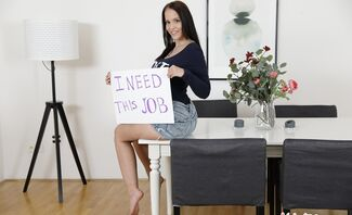 Daddy, I Need This Job Featuring Jennifer Mendez