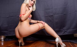 Young Horny Thinking of You Featuring Sky Pierce